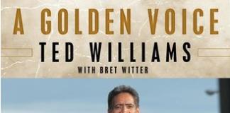 Il libro di the the golden voiced