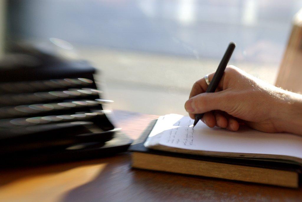 Storytelling: scrivere di sé