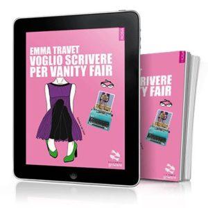 Voglio scrivere per Vanity Fair