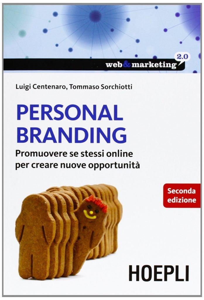 Personal Branding Centenaro Sorchiotti Hoepli