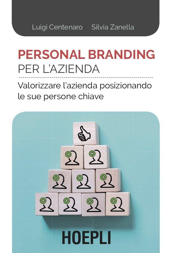 Personal Branding per l'Azienda Hoepli